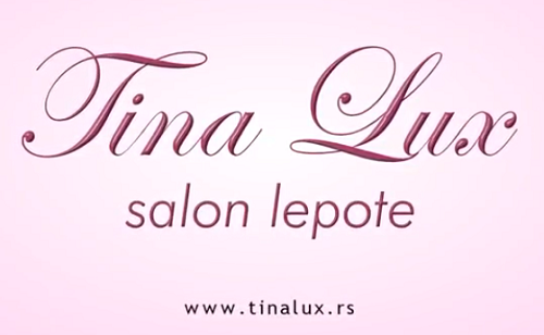 "SALON LEPOTE BEOGRAD ""TINA LUX"""