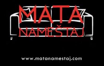 SALON NAMEŠTAJA MATA
