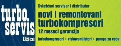 TURBO SERVIS DOO