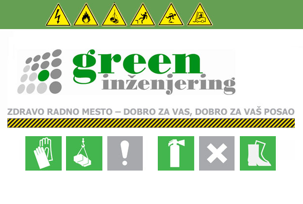 GREEN INŽENJERING DOO.