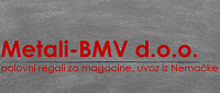 METALI-BMW DOO